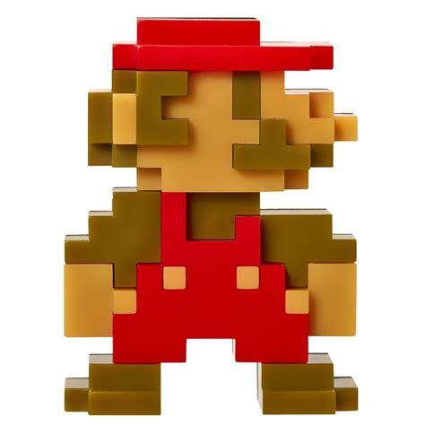 World Of Nintendo 25 Figures Wave 5 8 Bit Mario Super