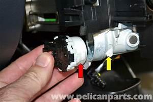 Volkswagen Golf Gti Mk V Ignition Switch And Lock Cylinder