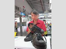 ECCO Thai factory closure part of consolidation