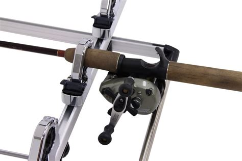 ceiling mount rod holders inno fishing rod holder ceiling mount cl style 5