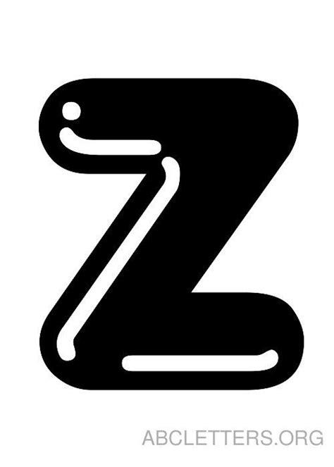 bubble letters a z abc z abc moldes letter 20715 | 3203acd130a1e13422f744c55ec8fa15