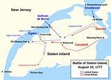 Battle of Staten Island - Wikipedia