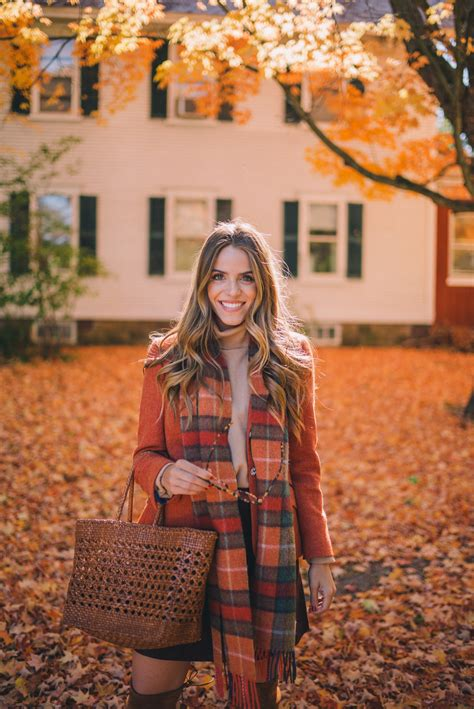 Fall Colors In Vermont  Gal Meets Glam