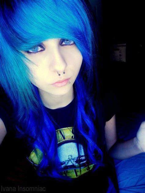 My Hair Is Emo Ivana Insomniac
