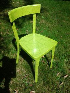 decoupage chair rev makeover using decopatch paper