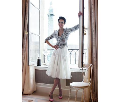 Vanity Fair Series by Farida Khelfa Le Charme De La Beurgeoisie Vanity Fair