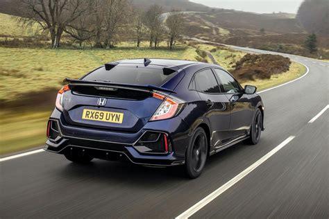 Check spelling or type a new query. Nowa Honda Civic 2020: odświeżony wygląd, nowe wnętrze i ...