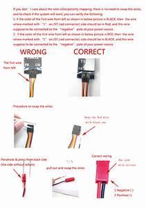 5 Point Wire Diagram