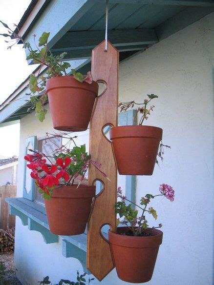 plant hangers  popsnsons  lumberjockscom