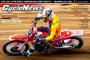Cycle News Magazine #20: Hangtown Motocross, Le Mans MotoGP... - Cycle News