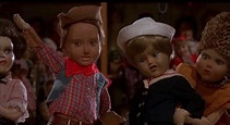 I Found It On Netflix...: DOLLS (1987)