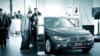 Noul sediu Bavaria Motors BMW Constanta - YouTube