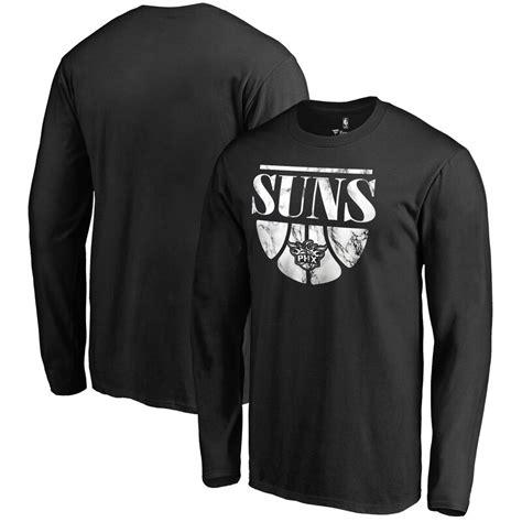 NBA Phoenix Suns Fanatics Branded Banner State T-Shirt - Royal