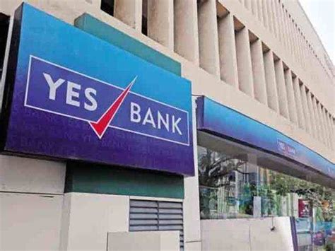 Yes Bank Sets Up Mtn Programme To Raise  Billion