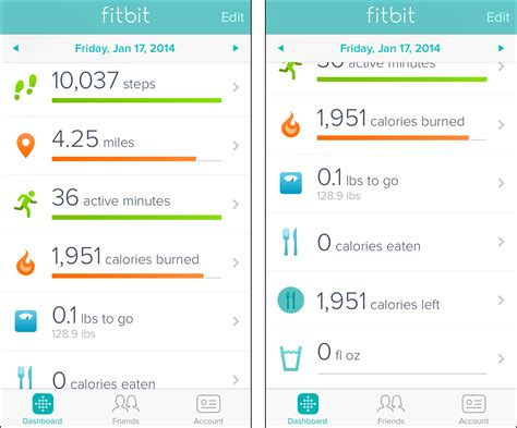 fitbit app for iphone how to get the most out of your fitbit charge hr