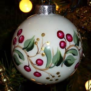 25 best ideas about glass christmas ornaments on pinterest