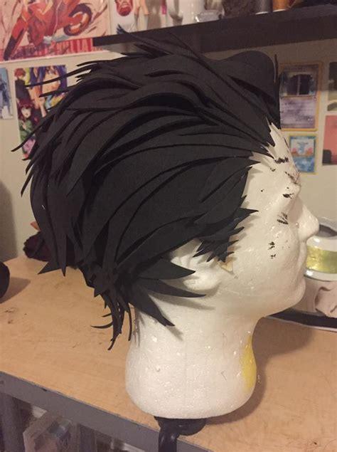 easy wig styling tutorials