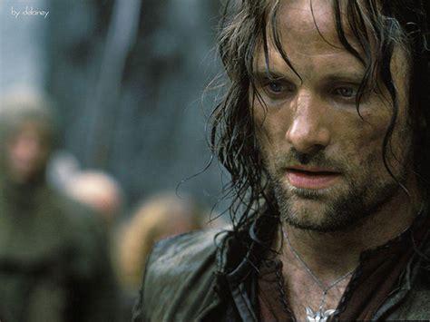 Aragorn Desktop Background