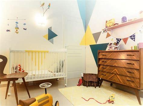 chambre bebe design déco chambre de bebe