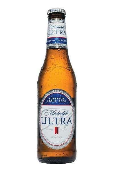 how many calories in michelob light michelob ultra drizly