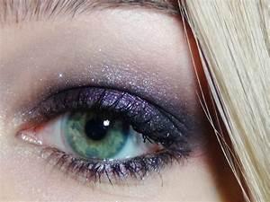 Maquillage Mariage Yeux Vert : maquillage yeux verts mes conseils pour un regard de biche ~ Nature-et-papiers.com Idées de Décoration