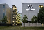 Hilton to add 100 hotels in Africa Over Five Years; $50M ...
