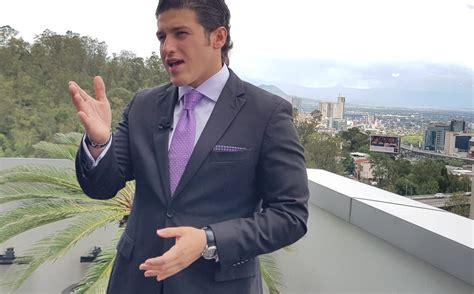 Samuel García explica diferencia entre izquierda y derecha ...
