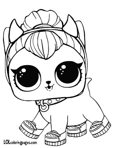 Kleurplaat Lol Unicorn by Kleurplaten Lol Confetti Pop Unicorn Malvorlagen