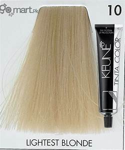Wella Hair Color Chart Keune Tinta Color Very Lightest 10 Hair Color