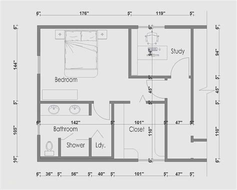 Master Bedroom Floor Plans by Master Bedroom With Sitting Room Floor Plans Awesome