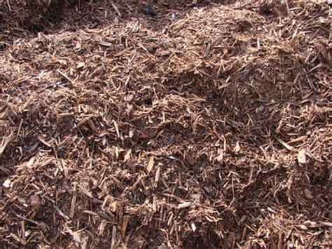ground bark mulch oconee sand and gravel mulch