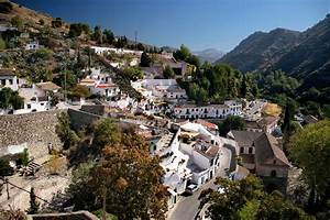 The 10 Most Beautiful Points Of Interest In Andalusia