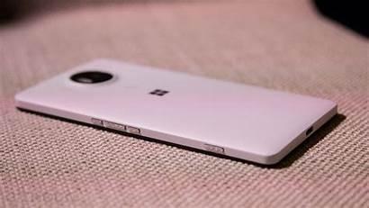 Lumia 950xl 950 Windows Phone Hands Hello