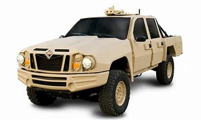 Vehicle Tactical Navistar Special Operations Pickup Defense