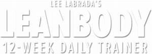 Lee Labrada U0026 39 S 12