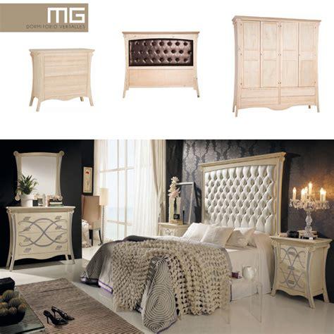 meubles chambre b meubles en bois brut à peindre meubles guerrero
