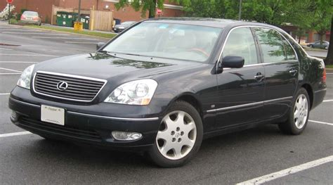 crystal ls for sale file 01 03 lexus ls430 jpg wikimedia commons
