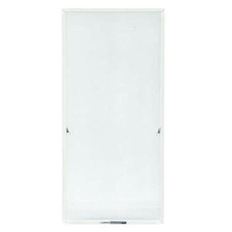 andersen truscene        white casement insect screen