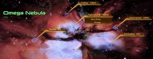 Omega Nebula | Mass Effect Wiki | FANDOM powered by Wikia