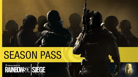 rainbow six siege season pass announced gematsu