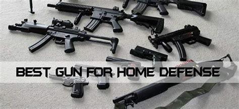 Best Guns For Survival, Shtf, Disasters, Emergencies