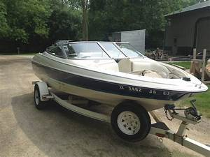 Bayliner Capri 1700 Ls 1995 For Sale For  1 850