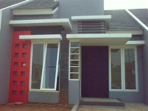 desain rumah minimalis tipe