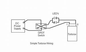 Tortoise Switches W   Lighted Indicators On Fascia