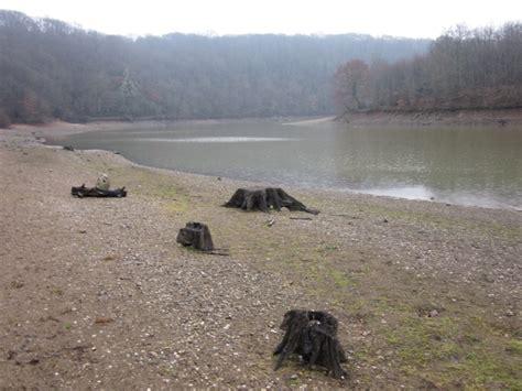 Lac de Mervent Grand lac public Vendée (85) Colinmaire net Passion de la pêche à la