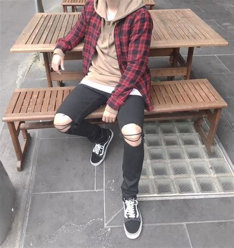Awesome Spring Men Outfits With Vans Styleoholic