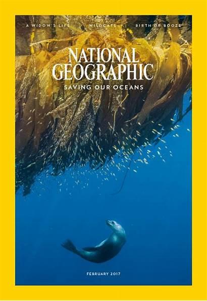 Geographic National Magazine February Digital Issue Nationalgeographic