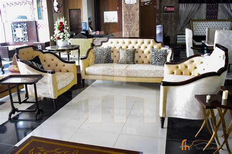 Drawing Room Sofa Set by Buy Drawing Room Sofa Set 6 Seater At Discount
