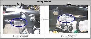 Bajaj Pulsar 220 Wiring Diagram