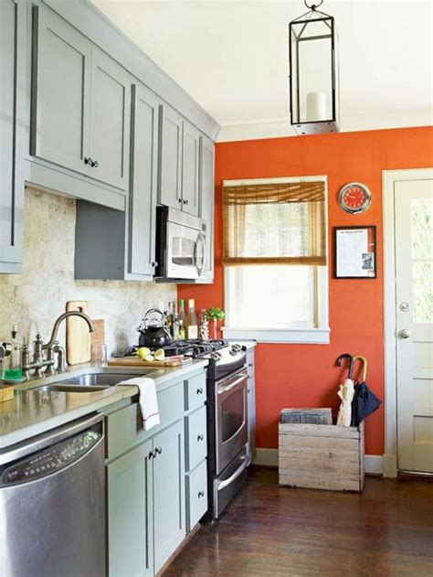 accent wall ideas for kitchen small kitchen accent wall colors small kitchen accent